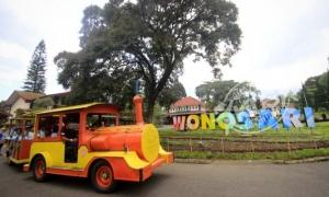 Outbound Kebun Teh Wonosari Lawang