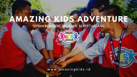 Profile Team Amazing Kids Adventure