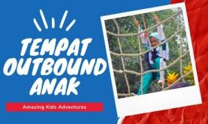 Tempat Outbound Anak di Pacet Trawas Pandaan Pasuruan Batu Malang