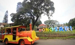 Kebun Teh Wonoari Lawang